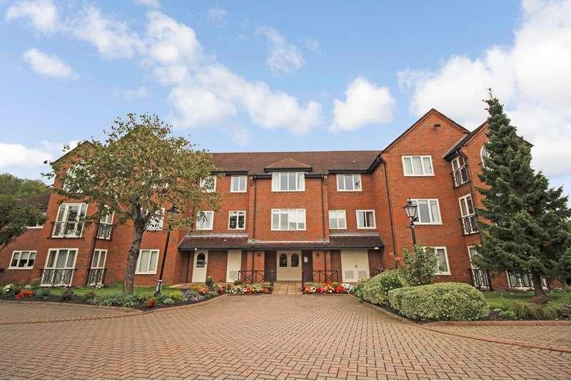 2 Bedrooms Property for sale in Greystoke Park Court, Brunton Park, Newcastle upon Tyne, Tyne and Wear, NE3 2DZ