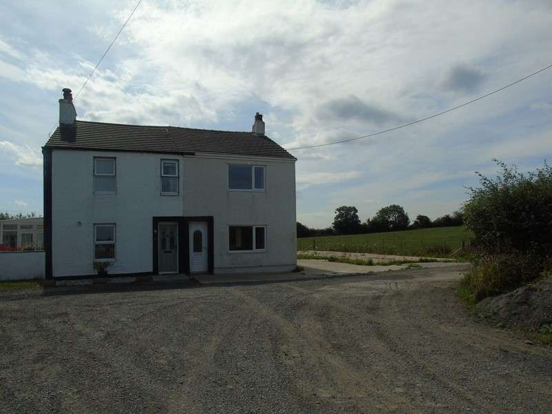 3 Bedrooms Property for sale in Fell View, Seaton, Workington, Cumbria, CA14 1LN