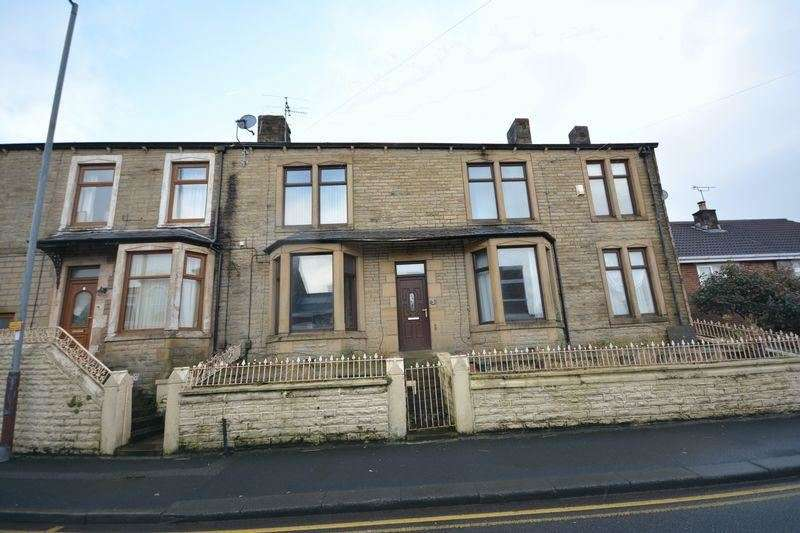 3 Bedrooms Property for sale in Heys Lane, Oswaldtwistle, Accrington, Lancashire, BB5 3BJ