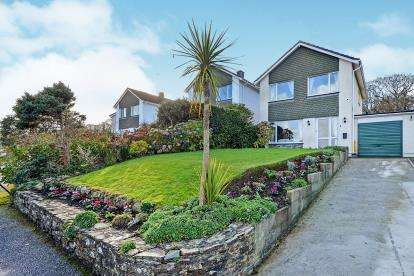 3 Bedrooms Link Detached House for sale in St Agnes, Truro, Cornwall