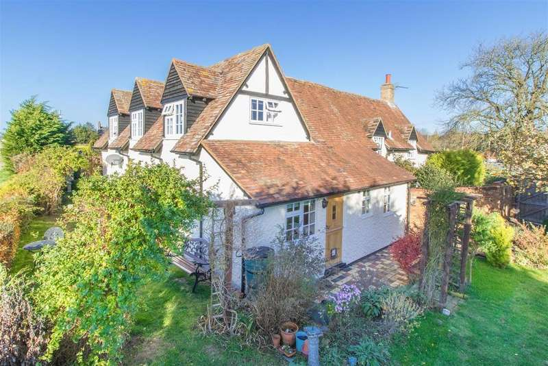 4 Bedrooms Detached House for sale in Rectory Road, Campton, Shefford