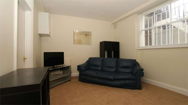 1 Bedroom Apartment Flat for sale in Balcombe Street, Marylebone, London, NW1