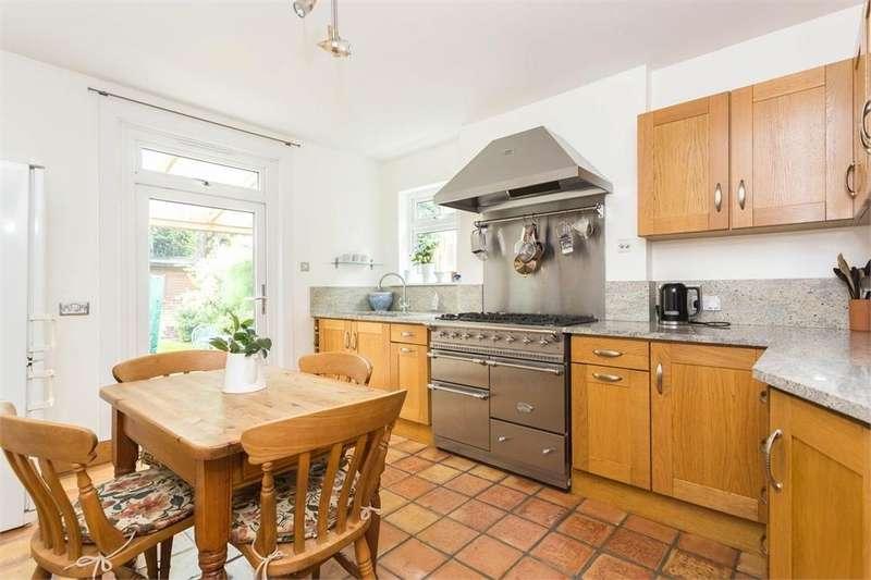 3 Bedrooms Terraced House for sale in Brownlow Road, Harlesden
