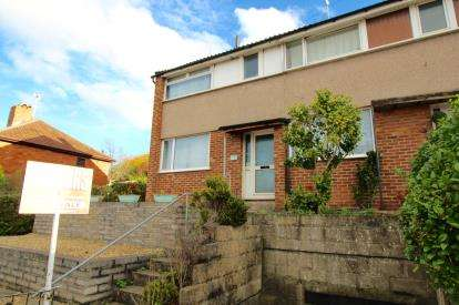 2 Bedrooms House for sale in Glyn Vale, Bedminster, Bristol