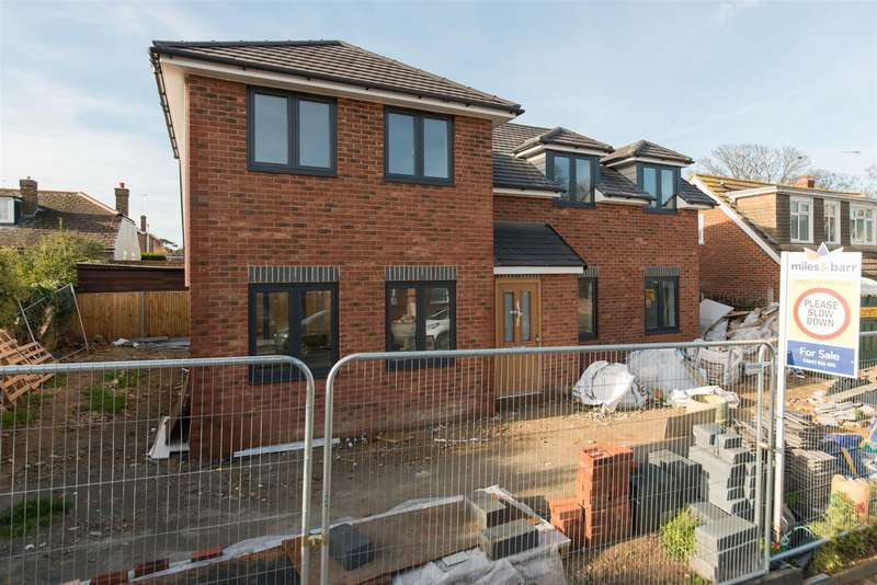4 Bedrooms House for sale in Quex Road, Westgate-On-Sea