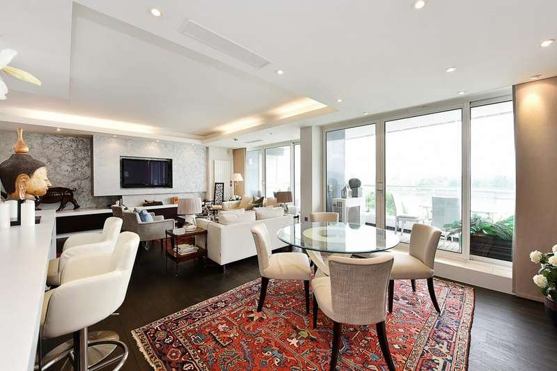 2 Bedrooms Apartment Flat for sale in London, Chelsea, SW10