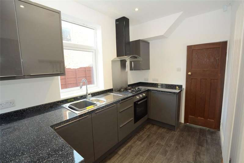 3 Bedrooms Semi Detached House for sale in Great Stone Road, Stretford, Manchester, M32