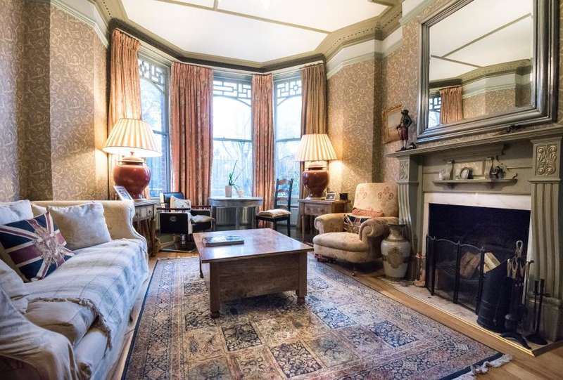6 Bedrooms House for sale in Sandycombe Road, Kew