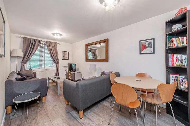 2 Bedrooms Flat for sale in Bishops Bridge Road, Bayswater