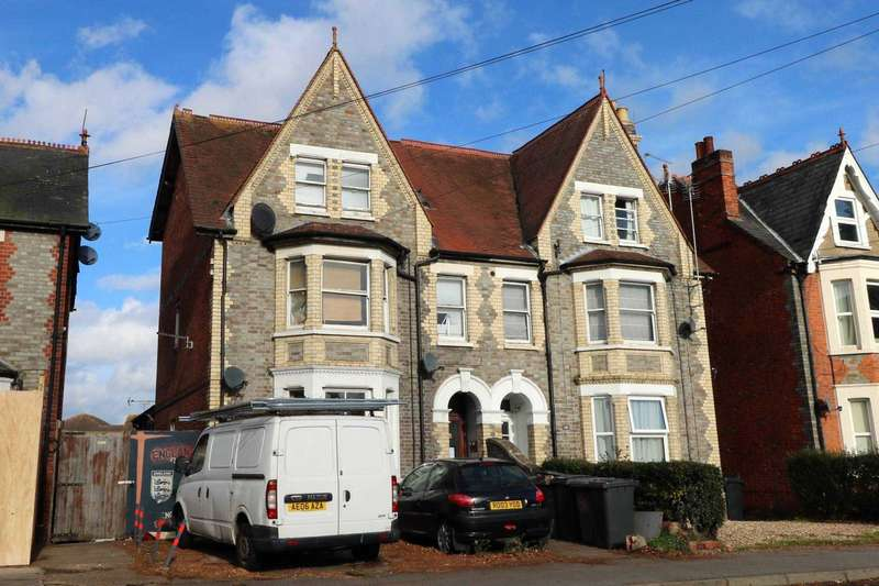 6 Bedrooms Block Of Apartments Flat for sale in Tilehurst Road, Reading