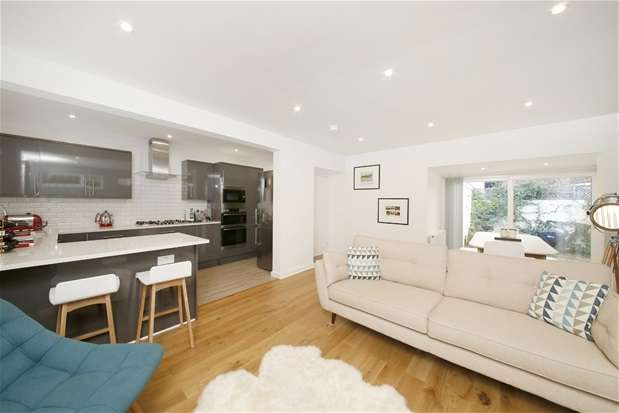 3 Bedrooms Bungalow for sale in Cokers Lane, Dulwich