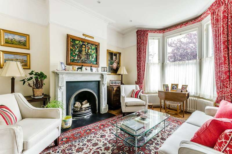 5 Bedrooms Terraced House for sale in Edith Grove, Chelsea, SW10
