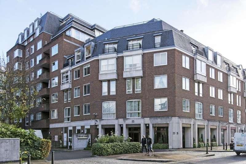 2 Bedrooms Flat for sale in Ebury Street, Belgravia , London SW1W