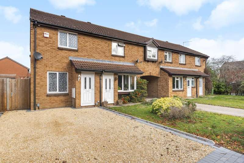 2 Bedrooms House for sale in Bowes Road, Thatcham, RG19