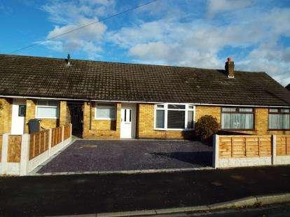 1 Bedroom Bungalow for sale in Coniston Drive, Walton-Le-Dale, Preston, Lancashire