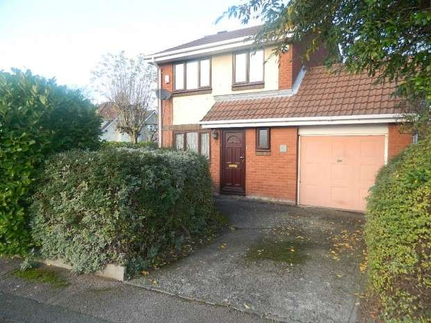3 Bedrooms Detached House for sale in Grange Avenue, Liverpool, L12