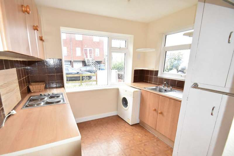 2 Bedrooms Maisonette Flat for sale in Tennyson, Hanwell W7