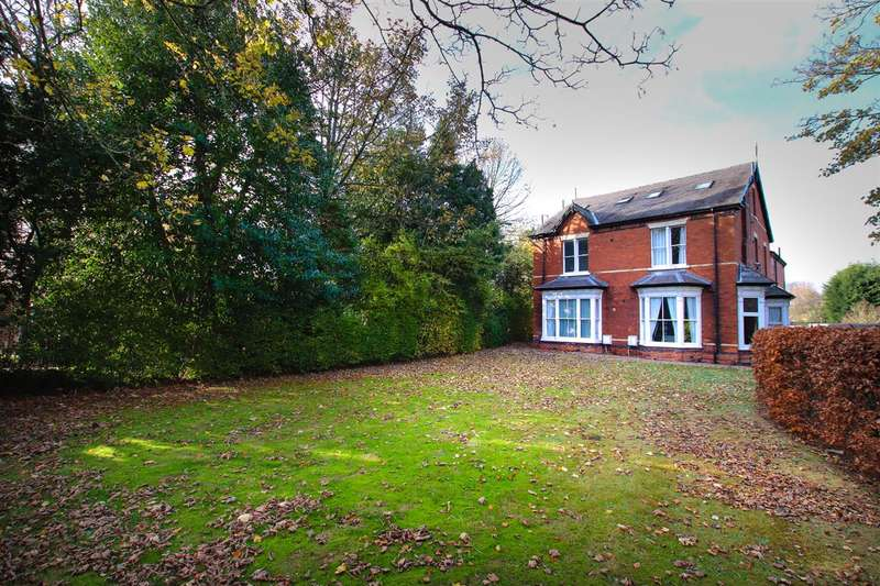 2 Bedrooms Apartment Flat for sale in Apartment 7, 547 Newark Road, Lincoln