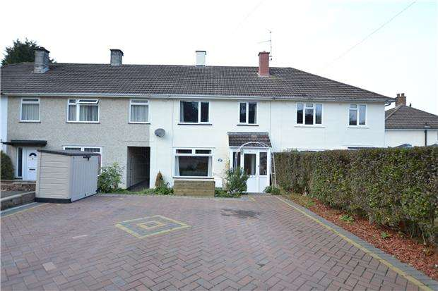 3 Bedrooms Terraced House for sale in Satchfield Crescent, BRISTOL, BS10 7BG
