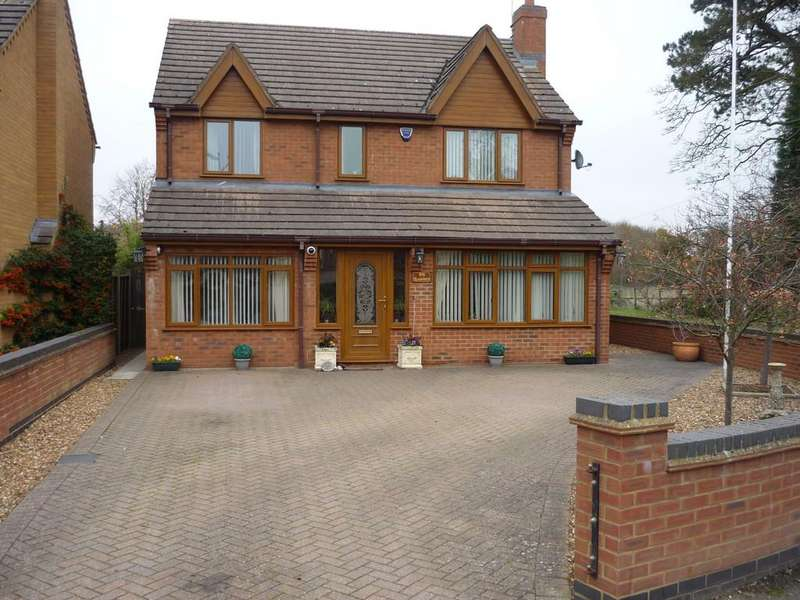 4 Bedrooms Detached House For Sale In Midland Road Raunds