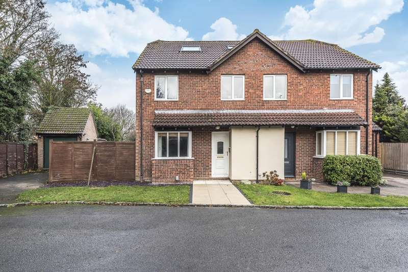 5 Bedrooms House for sale in Quarrington Close, Thatcham, RG19