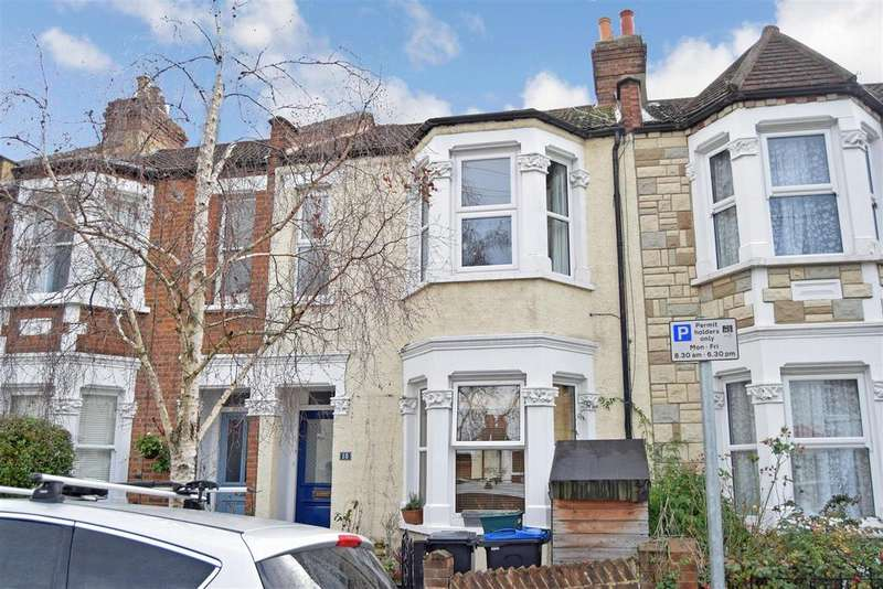 3 Bedrooms House for sale in Dryden Road, Wimbledon