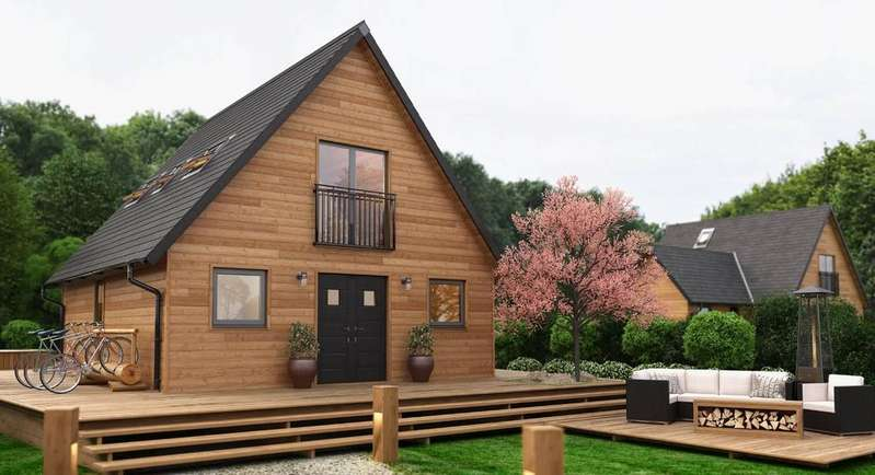 4 Bedrooms House for sale in Carr Island , Brigg Marina , Brigg