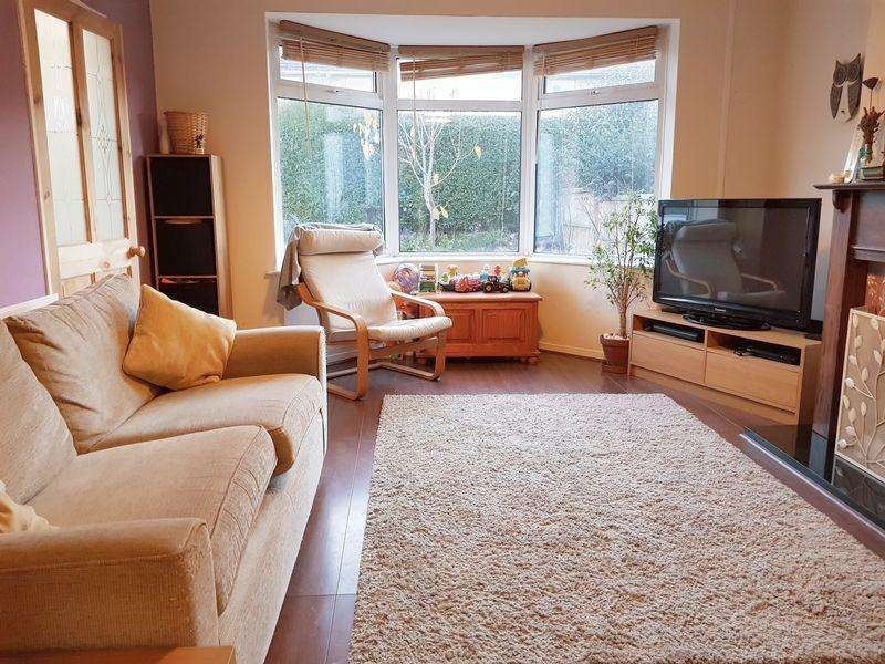 3 Bedrooms House for sale in Turnbridge Road, Bristol