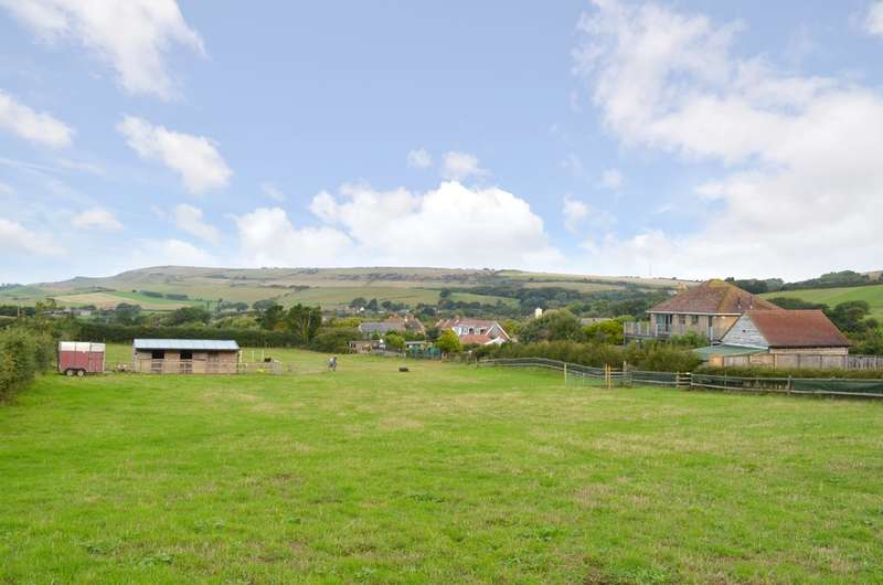 4 Bedrooms Detached House for sale in Sandy Way, Shorwell, Isle Of Wight