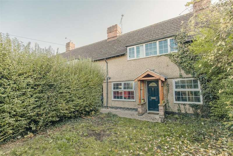 3 Bedrooms Terraced House for sale in Ditton Road, Datchet, Slough