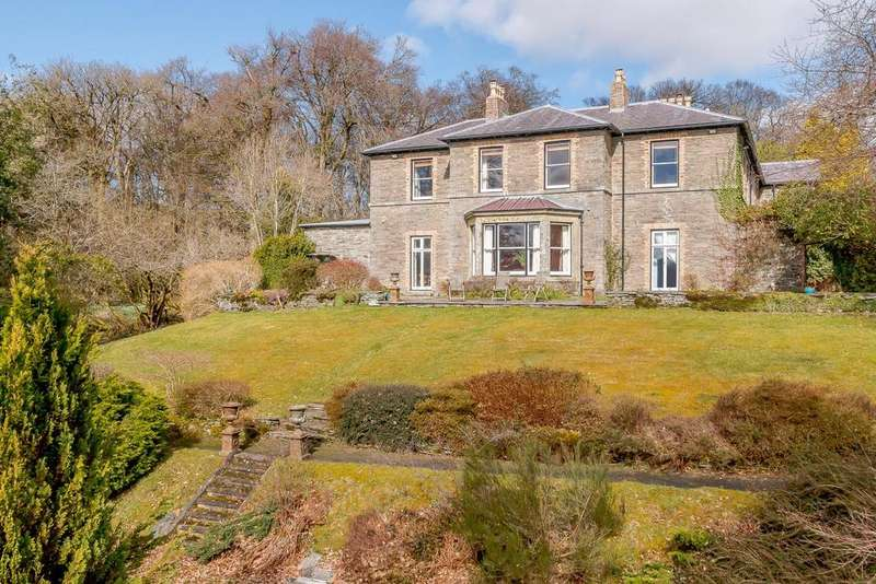 10 Bedrooms House for sale in Rhayader