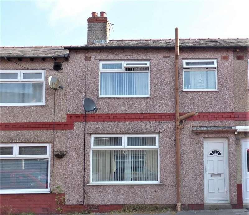 3 Bedrooms Terraced House for sale in Beech Street, Lancaster