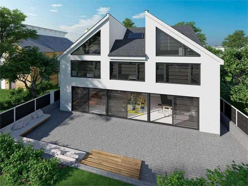 6 Bedrooms Detached House for sale in BROOKMANS AVENUE, BROOKMANS PARK