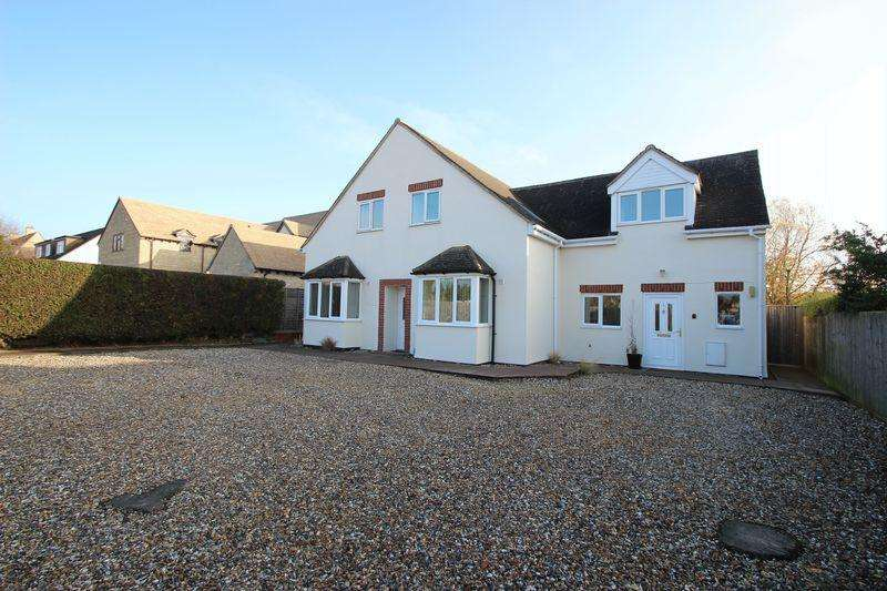 8 Bedrooms Block Of Apartments Flat for sale in Common Road, North Leigh, Witney
