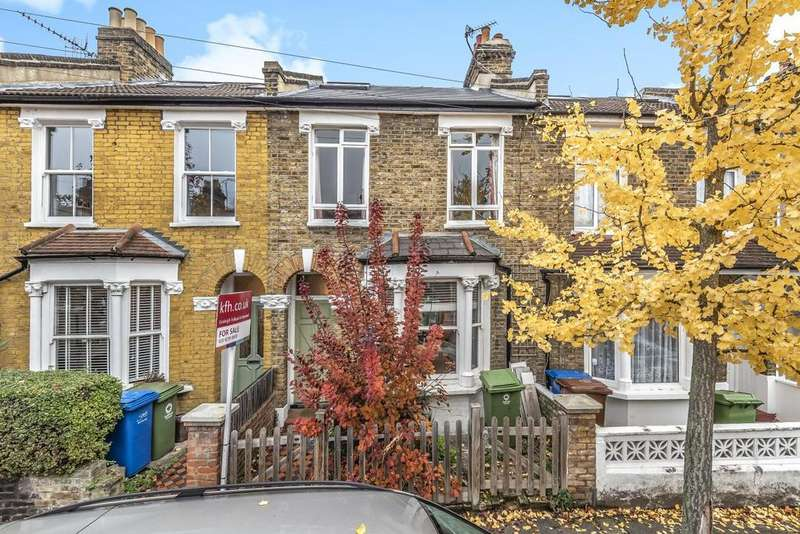 3 Bedrooms Terraced House for sale in Landells Road, East Dulwich
