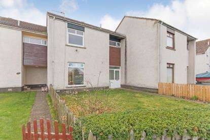 3 Bedrooms Terraced House for sale in Thistle Walk, Ayr