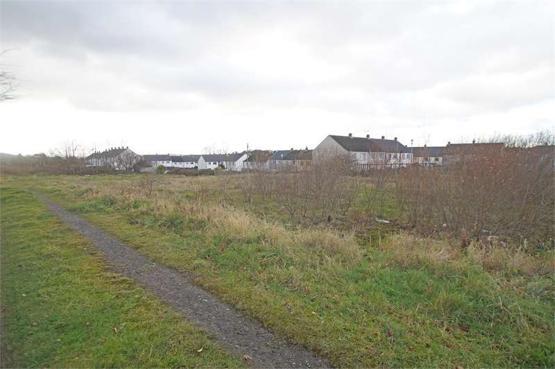 Land Commercial for sale in CA26 3QJ off Yeathouse Road, Frizington, Cumbria
