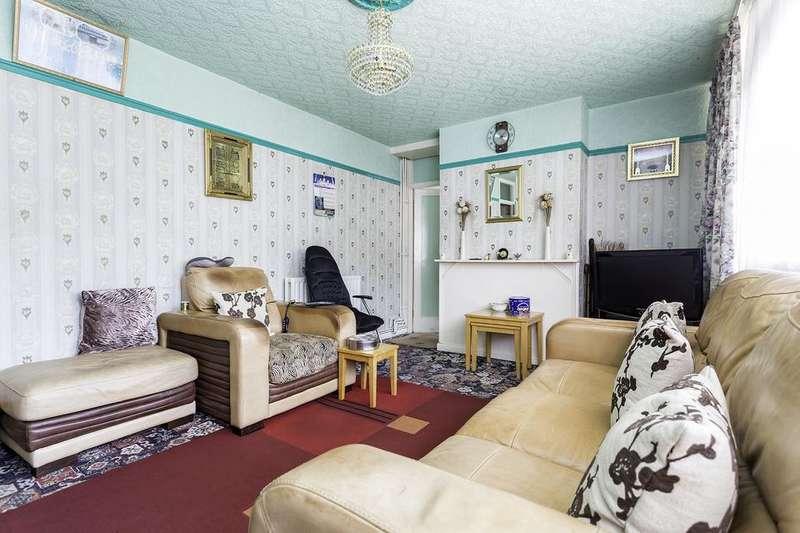 5 Bedrooms Flat for sale in Chapman Street, London E1