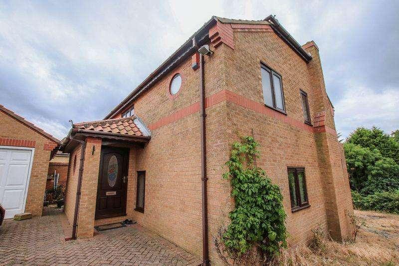 4 Bedrooms Detached House for sale in Tees Street, Loftus