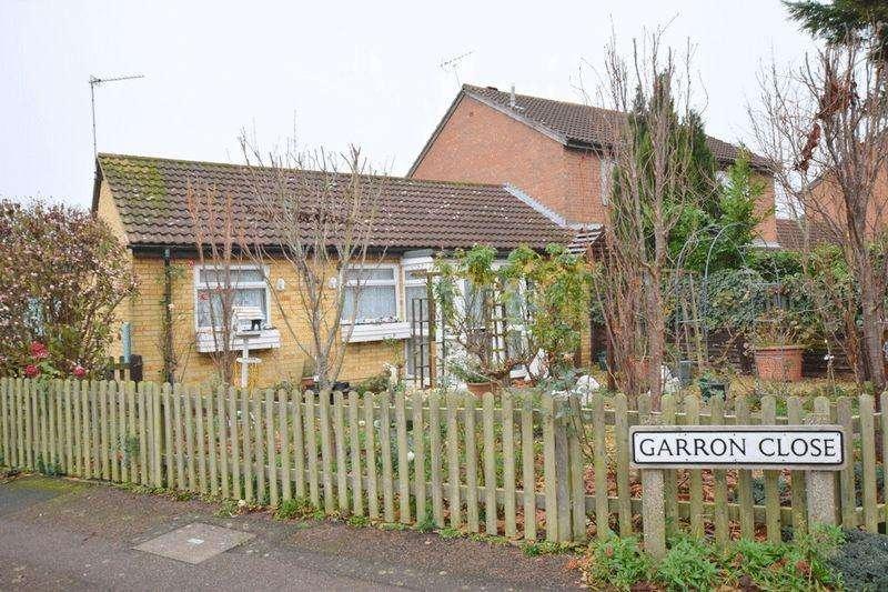 3 Bedrooms Bungalow for sale in Lambourne Avenue, Aylesbury