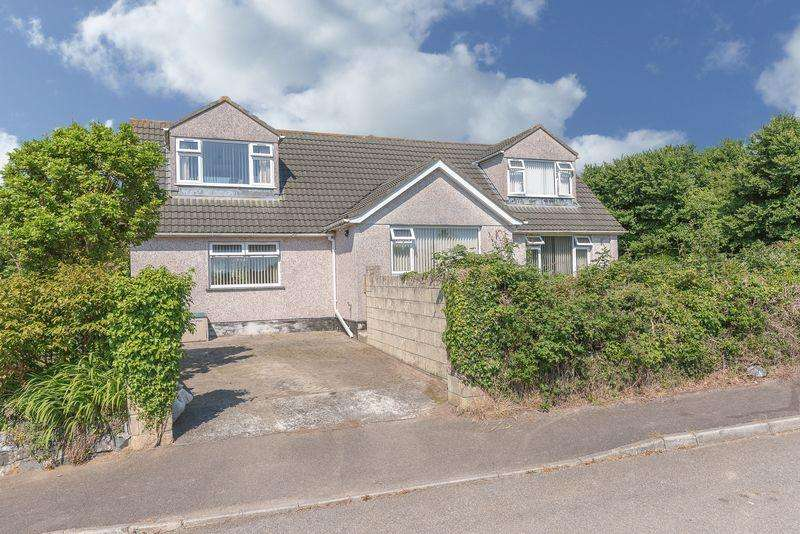 4 Bedrooms Bungalow for sale in Reawla, Hayle
