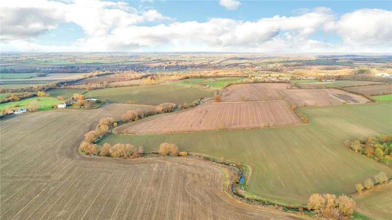 Farm Commercial for sale in Southam, Warwickshire