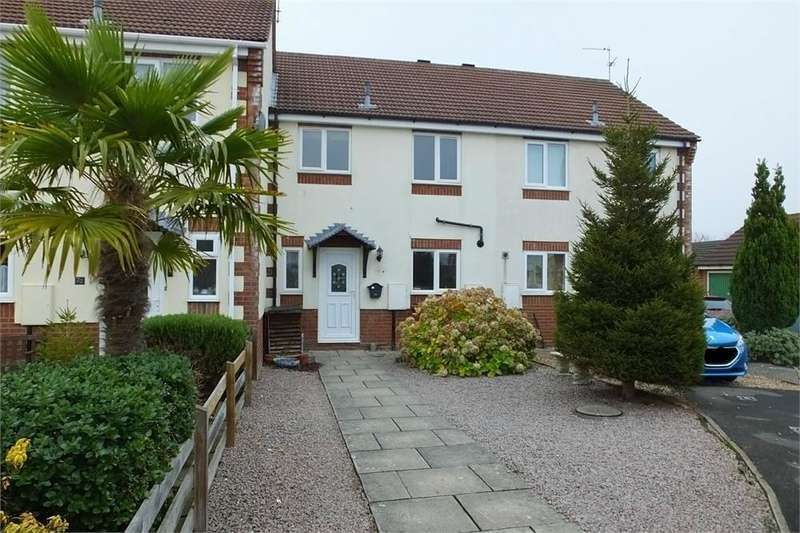 3 Bedrooms Terraced House for sale in The Wende, Spalding, Lincolnshire