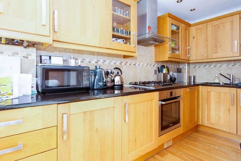 2 Bedrooms Flat for sale in 37-39 Adys Road, Peckham Rye, SE15
