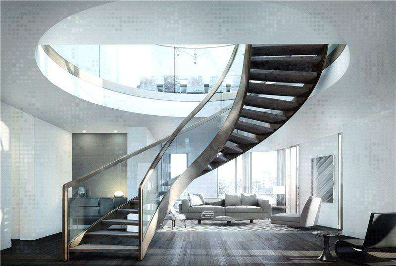 3 Bedrooms Penthouse Flat for sale in The Mansion, 9 Marylebone Lane, W1U