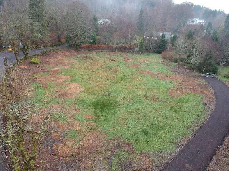 Land Commercial for sale in ., Strathyre, Callander, Scotland, FK18 8NF
