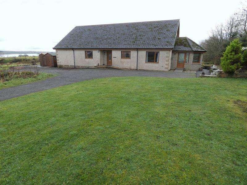 7 Bedrooms Detached Bungalow for sale in Watten, Wick