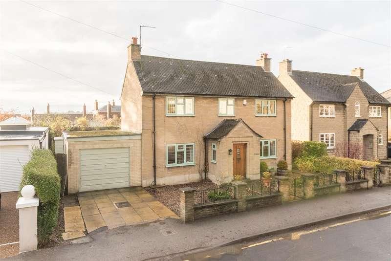 3 Bedrooms Detached House for sale in East Mount, Malton, YO17 7EX