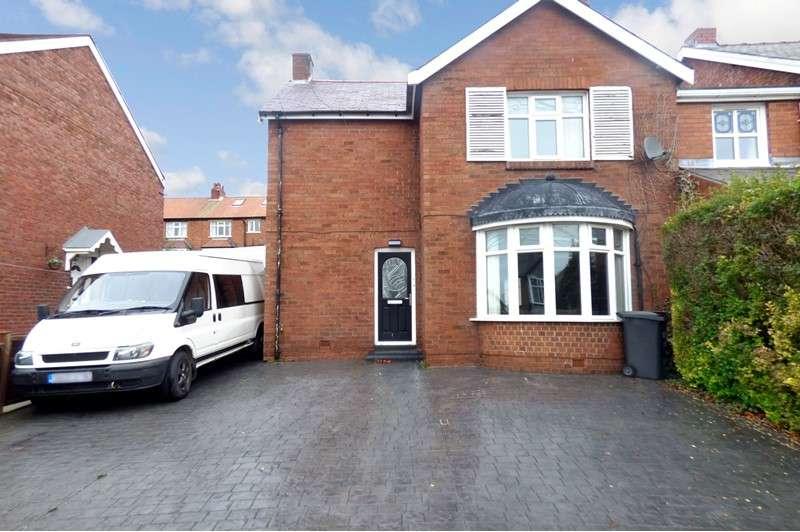 3 Bedrooms Property for sale in South Riggs, Bedlington, Bedlington, Northumberland, NE22 5SQ