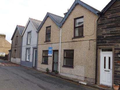 House for sale in Fron Heulog, Penrhyndeudraeth, Gwynedd, LL48